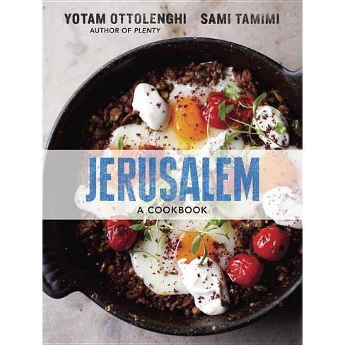 Jerusalem - by  Yotam Ottolenghi & Sami Tamimi (Hardcover) - image 1 of 1