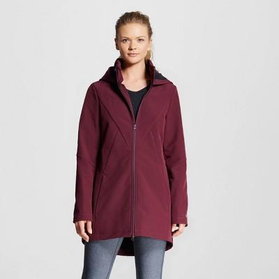 Champion Womens Softshell Fleece Jacket