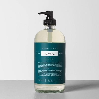 Hand Wash Restore - Magnolia Home by Joanna Gaines - 15 fl oz
