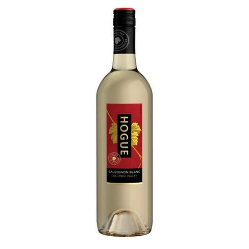 Hogue Cellars Sauvignon Blanc White Wine - 750ml Bottle - image 1 of 1