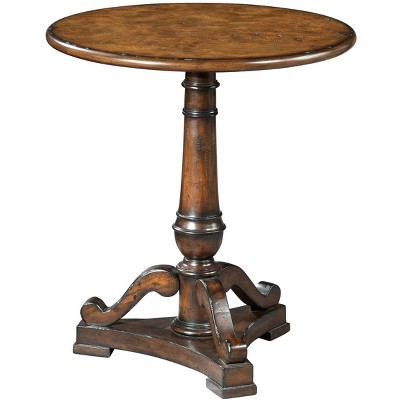 Hekman 27306 Lamp Table Special Reserve.