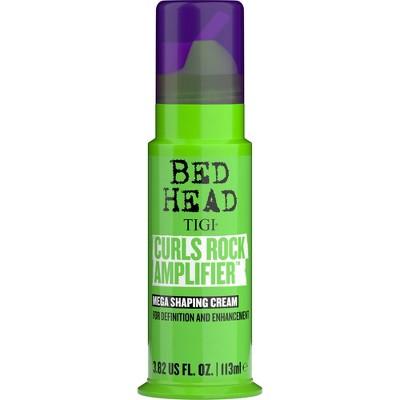 TIGI Bed Head Curls Rock Amplifier Mega Shaping Cream - 3.82 fl oz