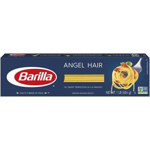 Barilla Angel Hair Pasta - 16oz - image 1 of 4