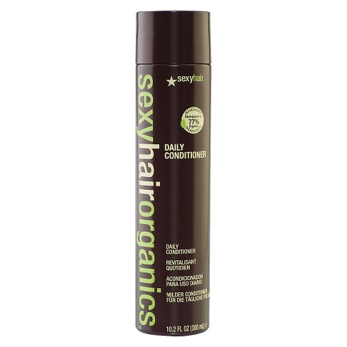 Sexy Hair Organics Daily Conditioner - 10.2 fl oz - image 1 of 1