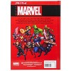Best of Marvel Spider-Man, Avengers - Look And Find Book (Hardcover) - image 4 of 4