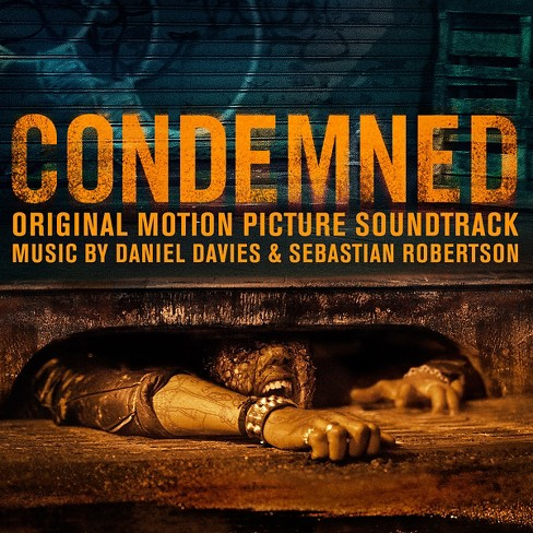 Daniel davies - Condemned (Ost) (CD) - image 1 of 1