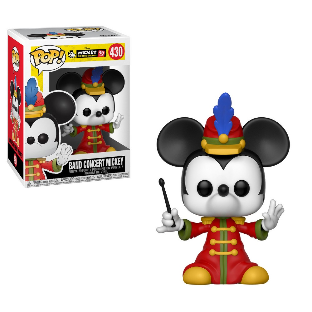 Pop! Disney: Mickey's 90th - Band Concert