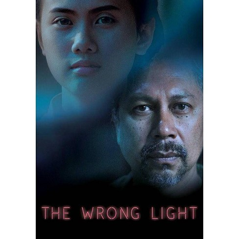 The Wrong Light (DVD) - image 1 of 1