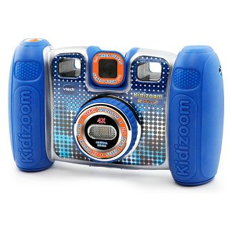 VTech Kidizoom Twist - Blue