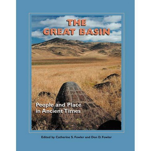 The Great Basin - (Paperback) - image 1 of 1