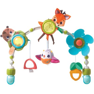 Tiny Love Musical Nature Stroller Arch - Into the Forest