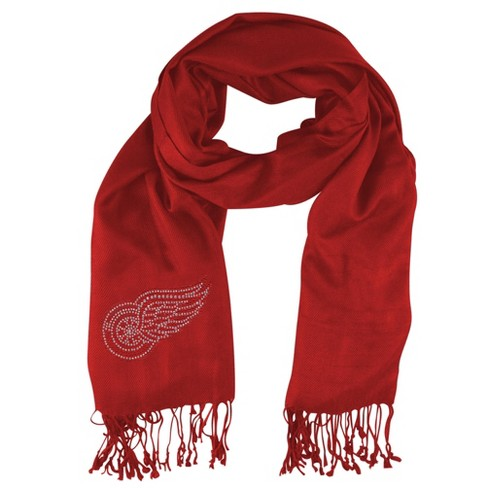 NHL Detroit Red Wings Pashi Fan Scarf - image 1 of 1