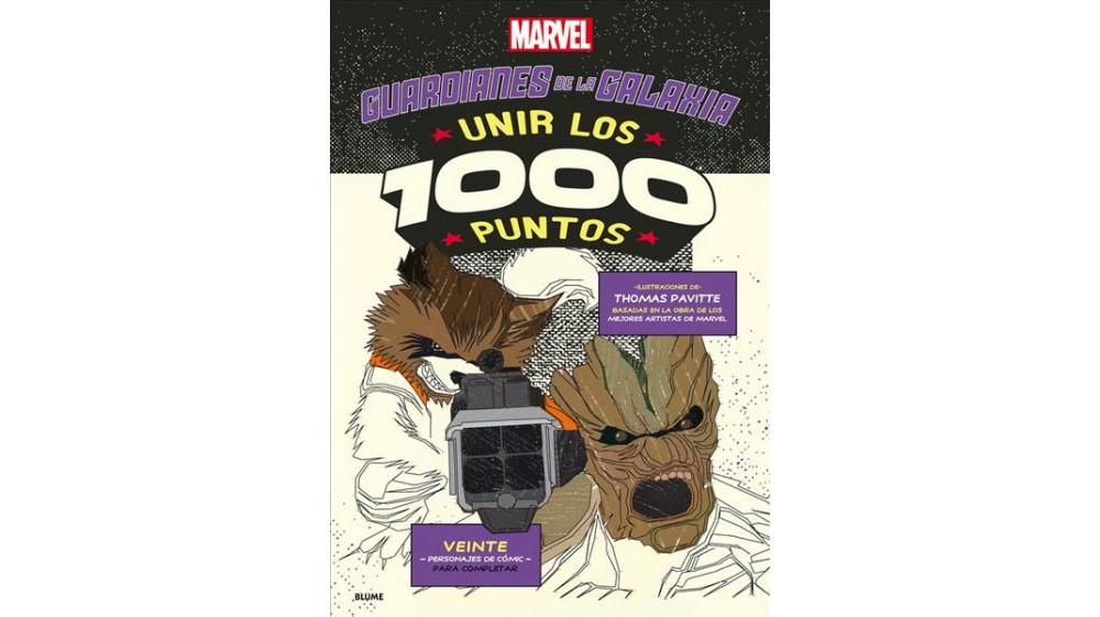 Marvel Guardianes de la Galaxia / Marvel Guardians of the...
