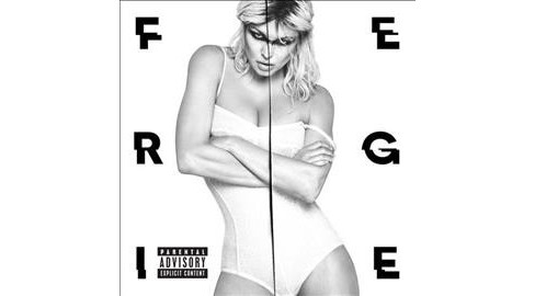 Fergie - Double Dutchess (CD) - image 1 of 1