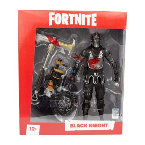 Fortnite Figure Black Knight Target