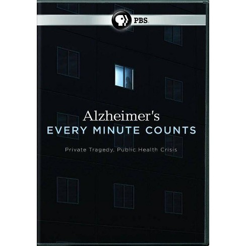 Alzheimer's: Every Minute Counts (DVD) - image 1 of 1