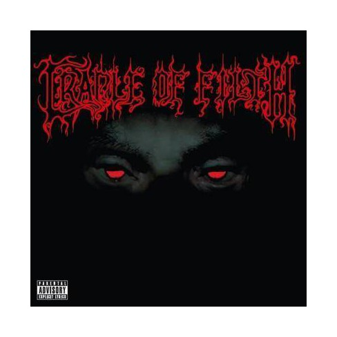 Cradle Of FilthCradle Of Filth - From The Cradle To Enslavefrom The Cradle To Enslave (Vinyl) - image 1 of 1