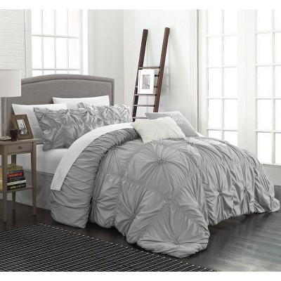 Hyatt 6Pc Comforter Set