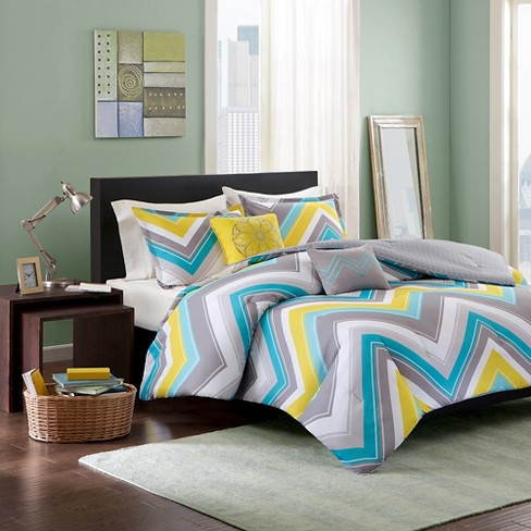 Eliana Comforter Set - image 1 of 6
