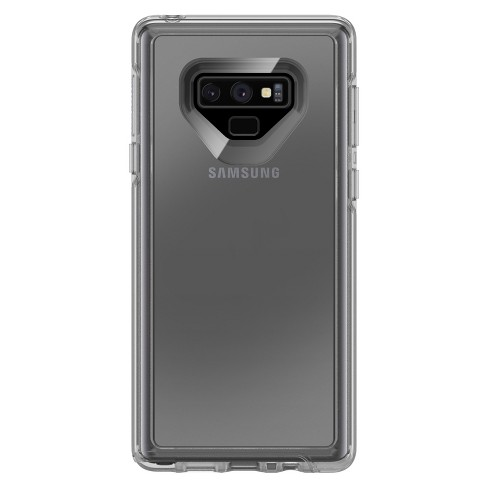 finest selection e1dd9 2a503 OtterBox Samsung Note9 Symmetry Sequoia Case - Clear