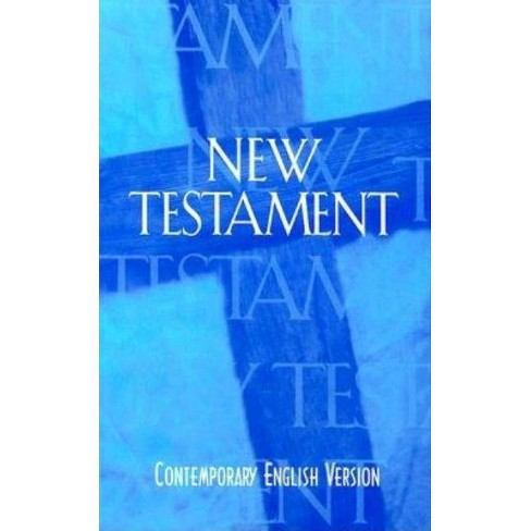 Outreach New Testament-Cev - (Paperback) - image 1 of 1