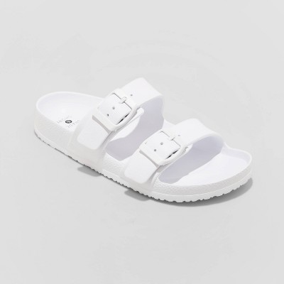 Women's Neida EVA Two Band Slide Sandals - Shade & Shore™