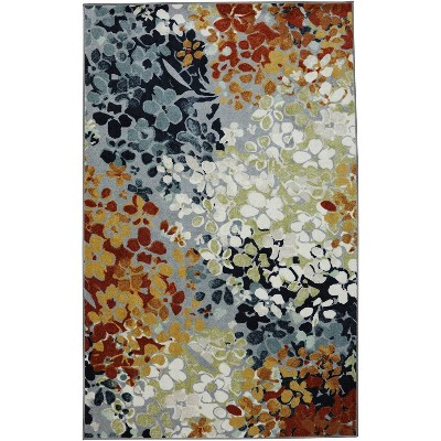 Home Floral Area Rug - Mohawk
