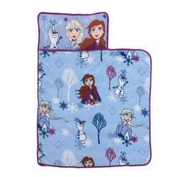 Frozen 2 Toddler Sleeping Pad
