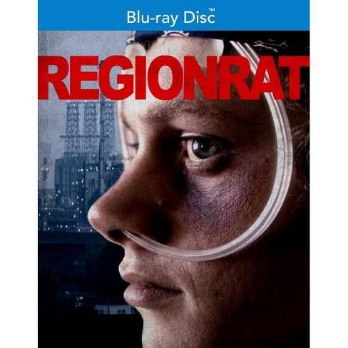 Regionrat (Blu-ray) - image 1 of 1