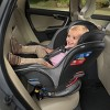 Chicco Next Fit Zip Max Convertible Car Seat - Black - image 2 of 4