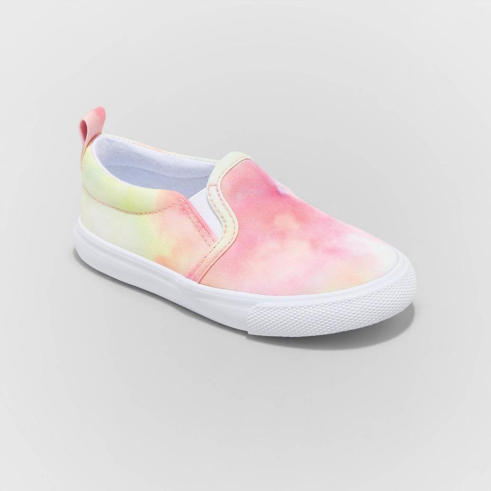 Toddler Girls 39 Emilia Sneakers Cat 38 Jack 8482 Pink 10