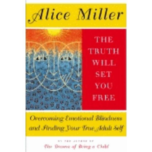The Truth Will Set You Free - by  Alice Miller (Paperback) - image 1 of 1