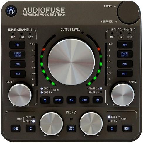 Arturia AudioFuse Audio Interface - image 1 of 6