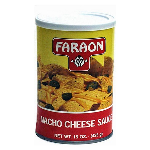 Faraon Nacho Cheese Sauce - 15oz - image 1 of 1