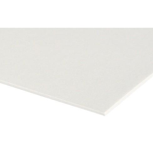 Crescent Premium Cold Press Watercolor Board, 30 x 40 Inches, White, Case of 5 - image 1 of 1