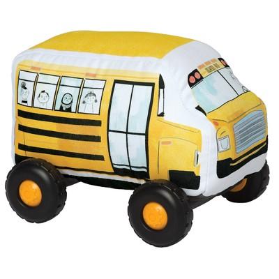 Manhattan Toy Bumpers School Bus