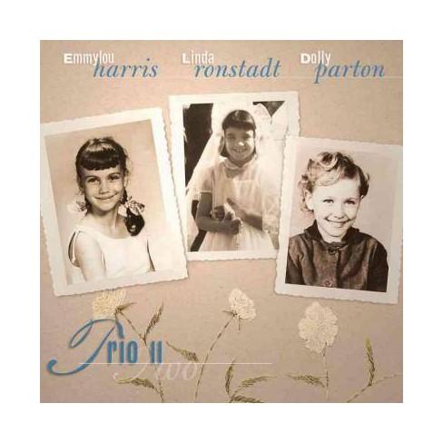 Dolly Parton - Trio II (Vinyl) - image 1 of 1