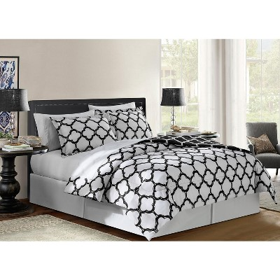 VCNY Home Galaxy Reversible Bed In A Bag Comforter Set : Target