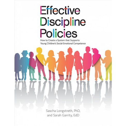 Community Supports For Effective >> Effective Discipline Policies How To Create A System That Supports