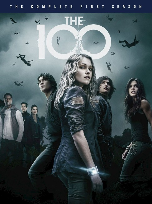 The 100: The Complete First Season [3 Discs] - image 1 of 1