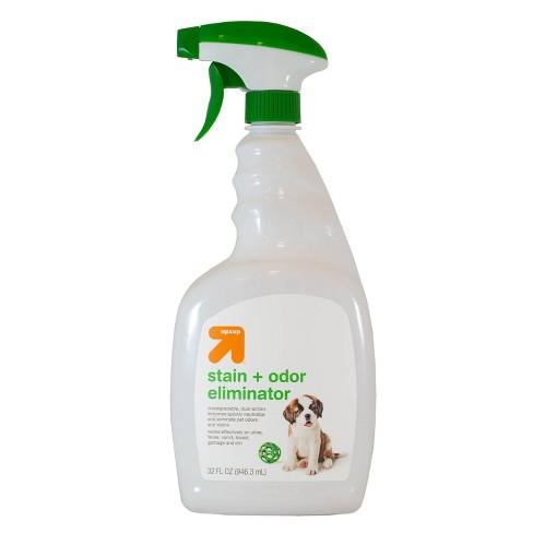 Dog Stain Odor Eliminator 32oz Up Up
