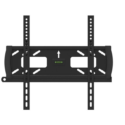 Monoprice Commercial Series Fixed TV Wall Mount Bracket - For TVs 32in to 55in, Max Weight 99 lbs, VESA Patterns Up to 4 - image 1 of 2