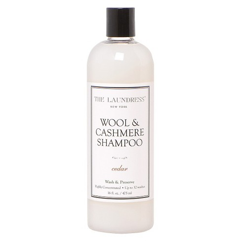 The Laundress Wool & Cashmere Shampoo - 16oz - image 1 of 1