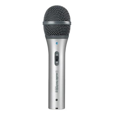 AudioTechnica ATR2100X-USB Cardioid Microphone