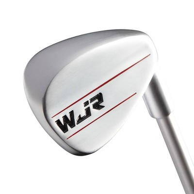 Wilson Junior Wedge Golf Club - Red