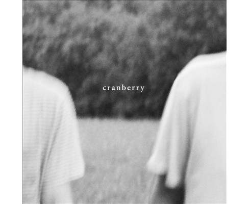 Hovvdy - Cranberry (Vinyl) - image 1 of 1