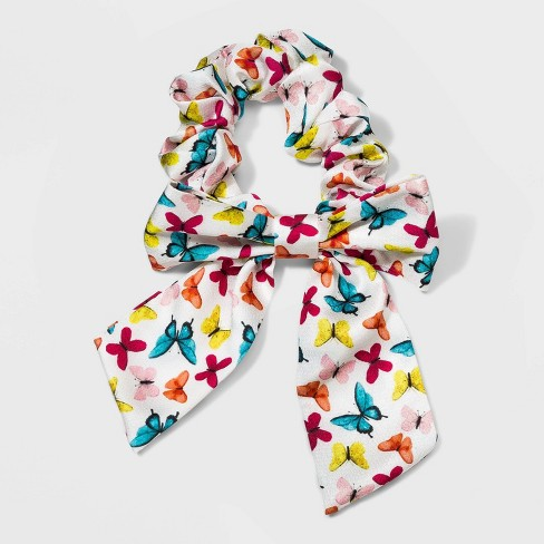 SUGARFIX by BaubleBar Butterfly Print Twister - image 1 of 1