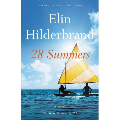 28 Summers - by Elin Hilderbrand (Hardcover) - image 1 of 1