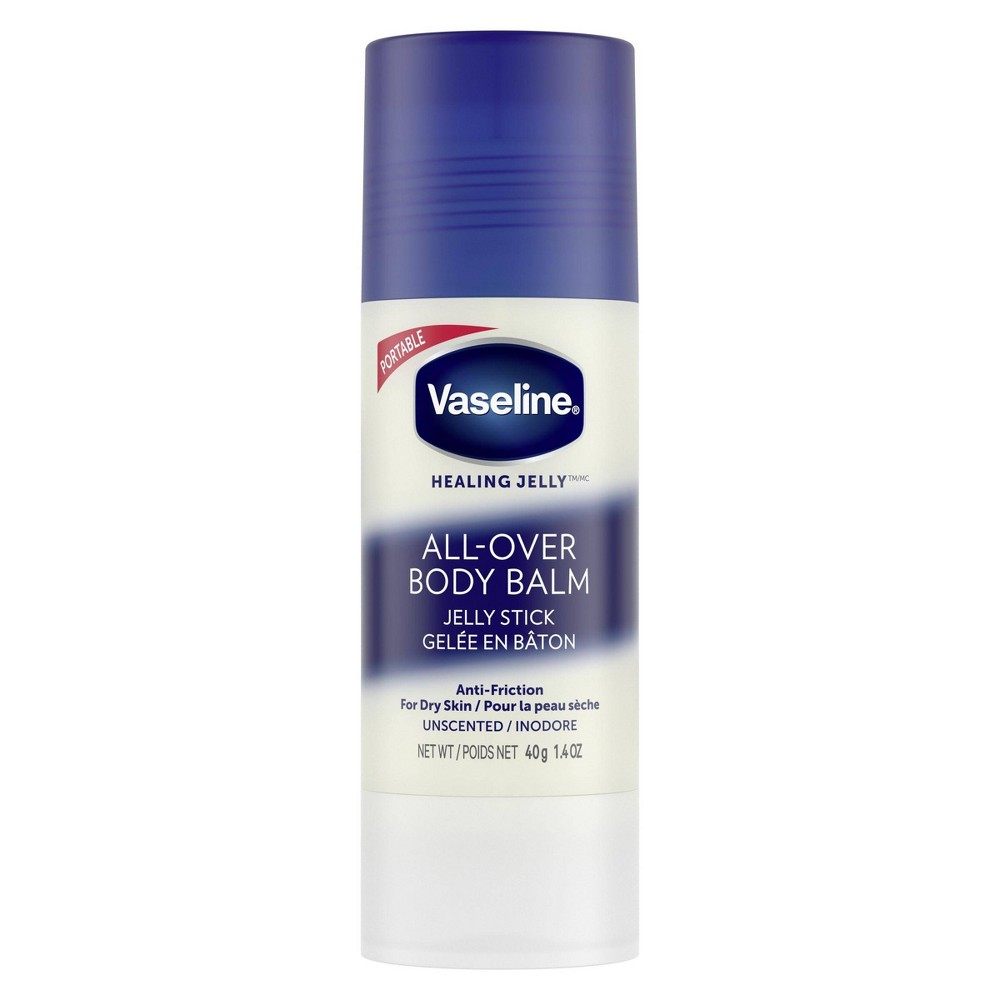 Image of Vaseline All-Over Body Balm Stick - 1.4oz