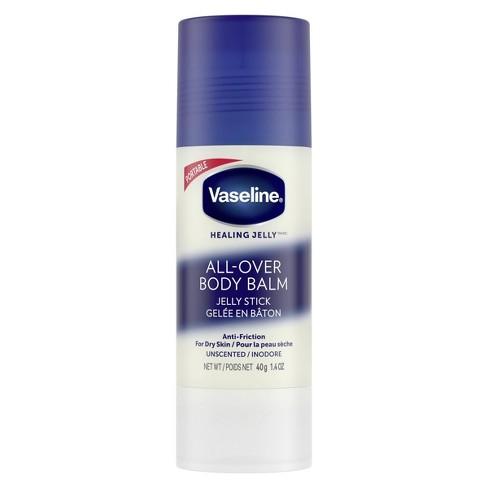 Vaseline All-Over Body Balm Stick - 1.4oz - image 1 of 4
